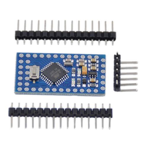 1 Set Pro Micro Controller Board ATmega328P 16MHz Arduino Compatible Pro Mini