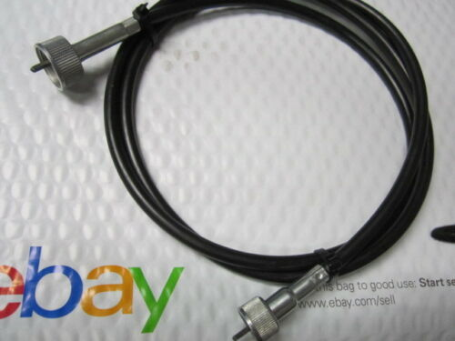 37 38 CHEVY CHEVROLET CAR SPEEDOMETER CABLE TH350 TH400 700R4 200R4 POWERGLIDE