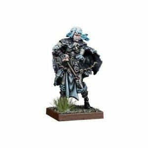 Mantic-Reyes-De-Guerra-Vanguard-Alianza-del-Norte-hielo-Kin-Hunter-D-amp-D-Elf-Ranger