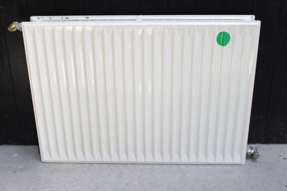 Radiator, Rio radiator 2 lags B:80 H:55