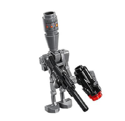 LEGO STAR WARS FIGRUA ROBOT IG-88 CAZARECOMPENSAS MINIFIGURA ONLY LEGO 75167 NEW