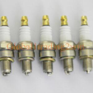 COMPATIBLE STIHL BR200 BR500 BR550 BR600 SPARK PLUG NEW