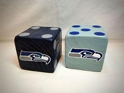 Seattle Seahawks Würfelspiel