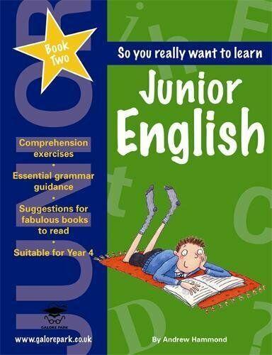 Junior Englisch Buch 2, Andrew Hammond - Andrew Hammond