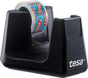 tesa-Easy-Cut-SMART-Klebebandabroller-fuer-Tische-Tischabroller-Klebeband