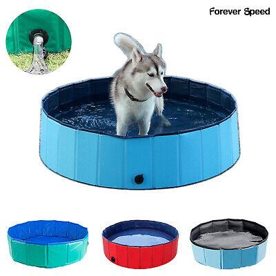 Hundepool Planschbecken Wasserbecken Faltbar Pool Schwimmbecken Baby Kinderpool Ideales Geschenk FüR Alle Gelegenheiten