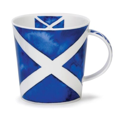 "Dunoon Fine Bone China /""sautoir/"" Cairngorm Mug-Made in the UK"