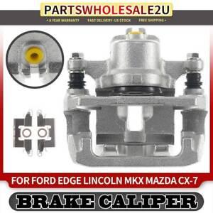 Brake Caliper for Mercury Ford Fusion Mazda Lincoln w//Bracket 18-B5003 Rear RH