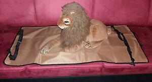 hundedecke f r auto schondecke schutzdecke r cksitz hund schonbezug braun ebay. Black Bedroom Furniture Sets. Home Design Ideas