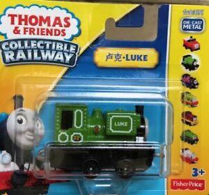 Luke Thomas /& Friends Fisher-Price Adventures