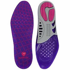 SofSole  Gel Support Women Stability Insole NEW in Box
