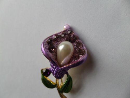 Flower Brooch//Badges Great Gran or Mum Gift