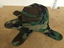 """Usa Helmet Cover, 80""""s new and unused, Universal fit DLA100-83-F-CB84 Airsoft"""