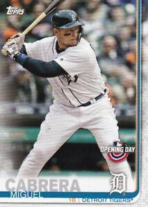 2019-Topps-Opening-Giorno-Baseball-Carte-Collezionabili-23-Miguel-Cabrera