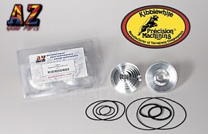 Yamaha Banshee 68mm AZ Big Bore Pro Cool Head 20cc Domes O-rings Kit Cub Athena
