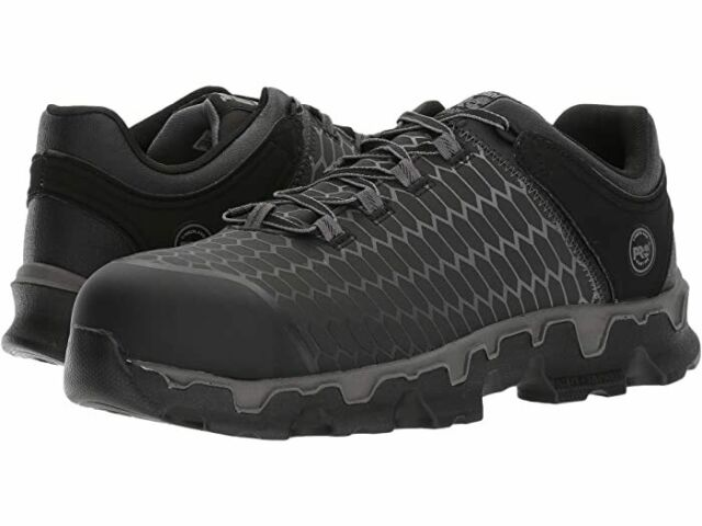 Mens Mid Alloy Safety Toe ESD Work