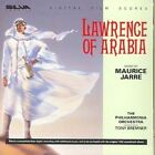 Lawrence of Arabia 0738572101022 by Soundtrack CD