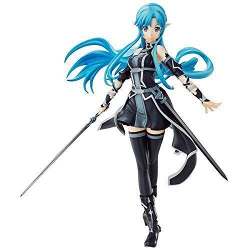 Sword Art Online  Stage 3 Prize Last One Asuna Premium Figure Kirito Ver.