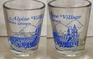 Alpine-Village-Helen-Georgia-Shot-Glass-4932