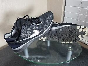 big sale 27194 08ff4 Image is loading Nike-Free-5-0-TR-Fit-5-Metallic-