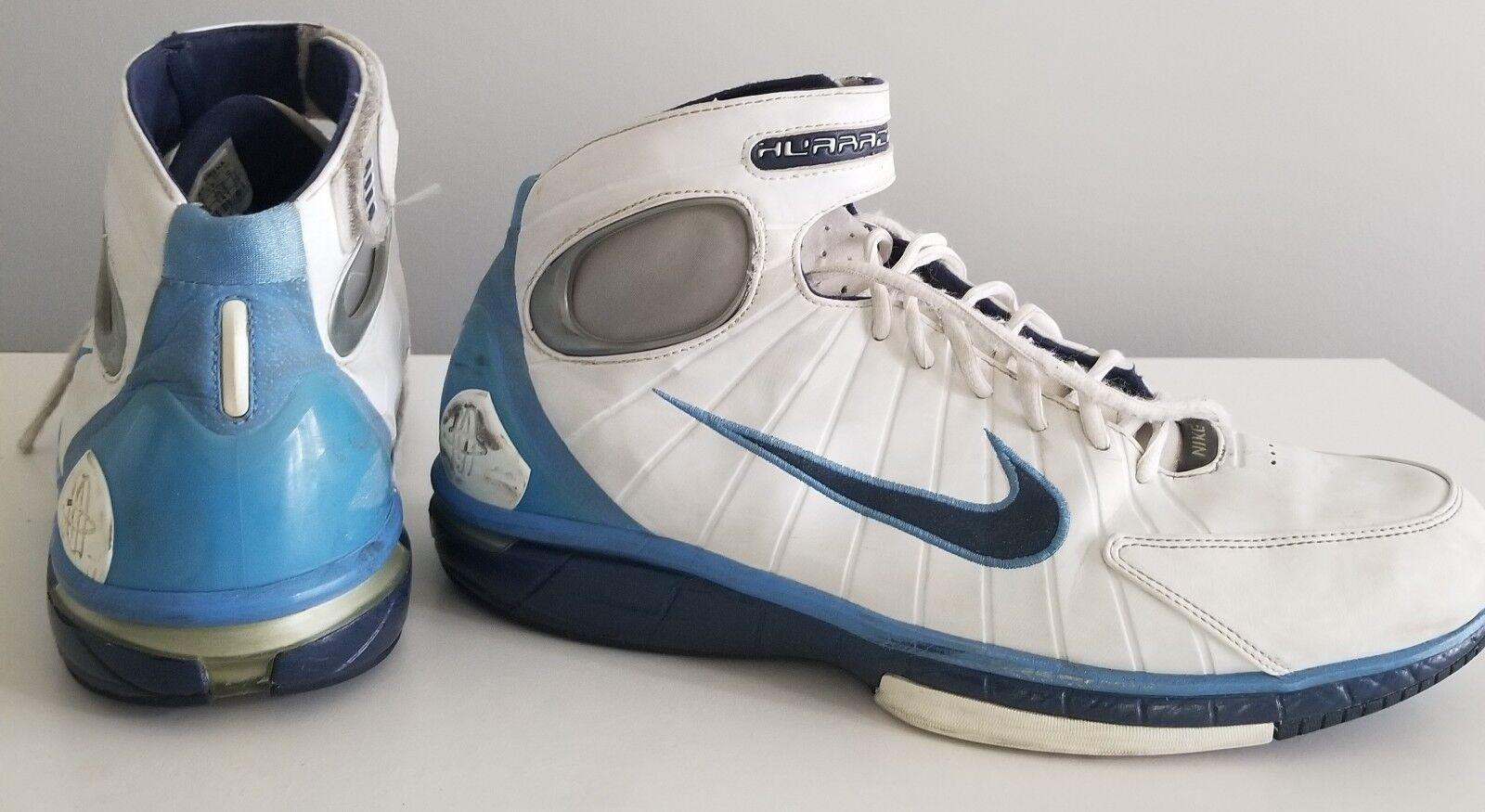 Nike Air Zoom Huarache 2k4 Kobe ORIGINAL 2004 size 15 Great discount