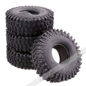 120mm-1-9-034-Rubber-Tires-For-RC-1-10-Truck-Axial-D90-SCX10-Rock-Crawler-Wheels