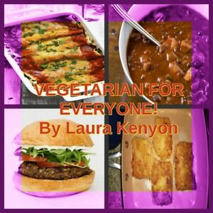 VEGETARIAN-FOR-EVERYONE-Cookbook-FEATURES-VEGGIE-SAUSAGE-AND-COCONUT-BUTTER