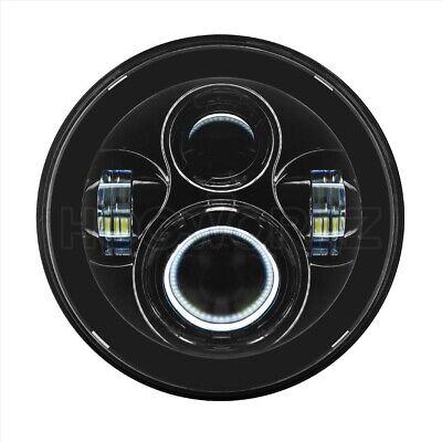 HogWorkz LED 7″ Blackout Daymaker