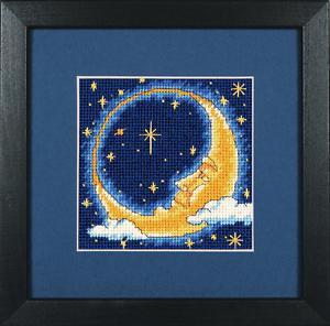 Dimensiones-Mini-Kit de bordado-Moon Soñador-D07173