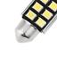 4x-39MM-Car-LED-Bulbs-Festoon-8SMD-Interior-Dome-Reading-Lights-12V-White thumbnail 7
