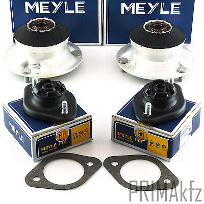 4x MEYLE 314 641 0001 Federbeinlager Domlager Hinten Vorne BMW 3er E36 Z3 Z4