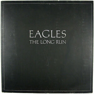 EAGLES-The-Long-Run-LP-1979-COUNTRY-ROCK-VG-VG