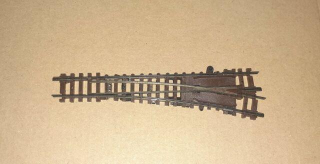 Arnold Handweiche rechts, Art-Nr.: 1742, mit langer Weichenzunge **NEU**