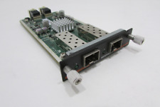 J3PC9 Dell PowerConnect 7048R 70xx SFP Uplink SFF Pluggable Switching Module