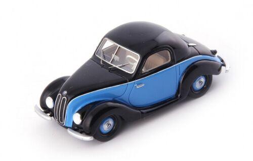 1951   1//43 Autocult AATC03016 Allemagne BMW 530 noire // bleue