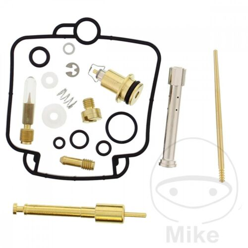 Suzuki GS 500 EU 1998 JMP Carburettor Repair Kit