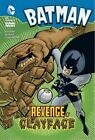 The Revenge of Clayface by Eric Stevens (Paperback, 2014)