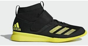 AC7477 Mens Adidas Crazy Power RK Weightlifting Sneaker