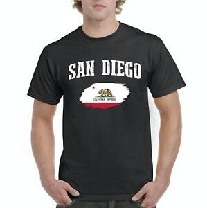 San-Diego-California-Men-Shirts-T-Shirt-Tee