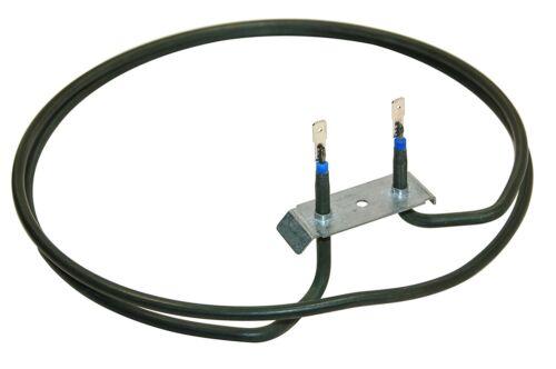 EG71P EG71G ORIGINALE Hotpoint C00199665 Elemento Ventola Forno 2500 W EG54T EG71N