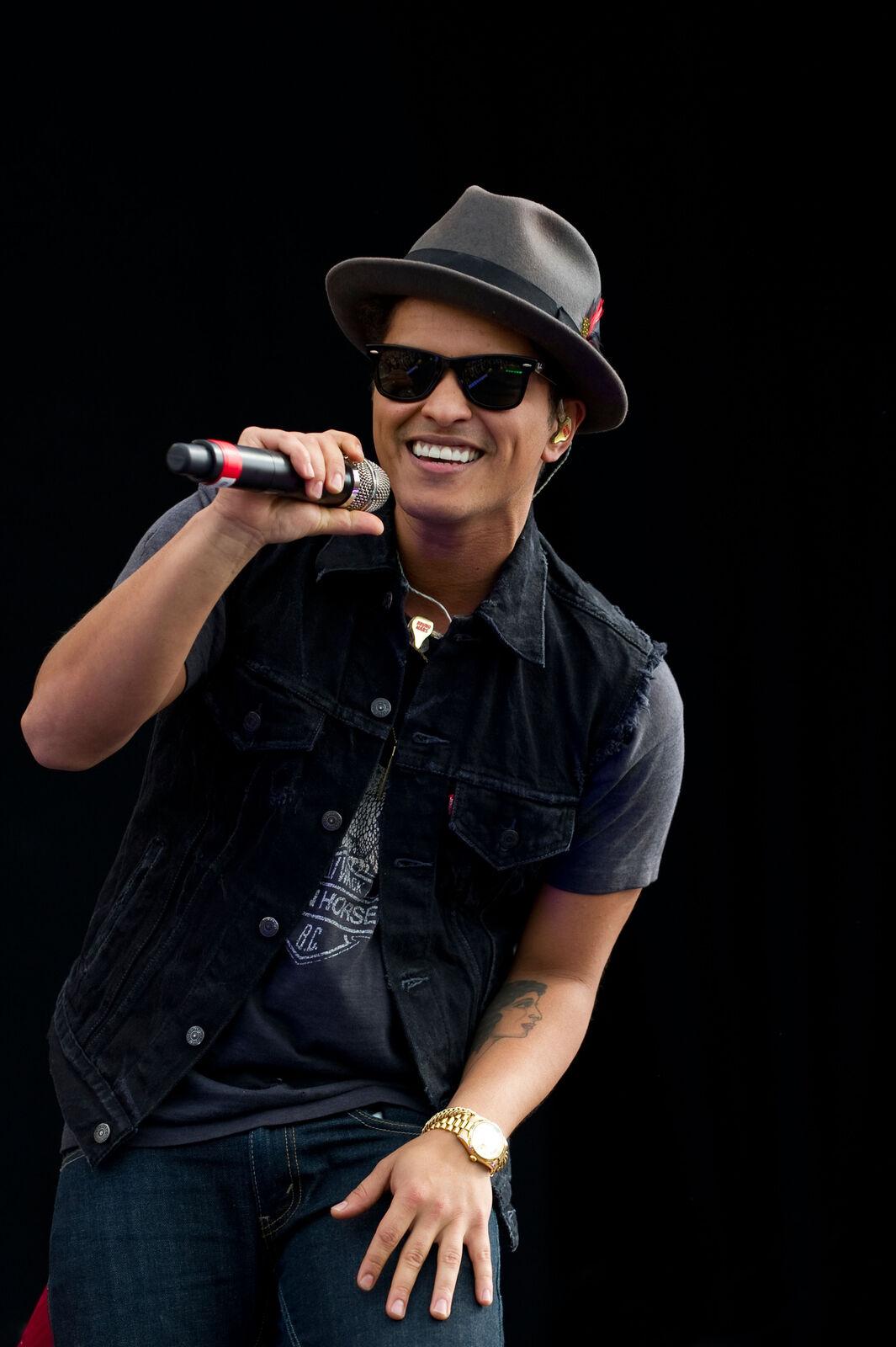 Bruno Mars Tour 2020.Bruno Mars Las Vegas Tickets 4 20 2020 At Park Theater At
