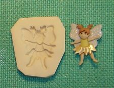 Baby Girl Pixie, Fairy Polymer Clay Push Mold CUTE! 0 S/H AFTER 1st item #4