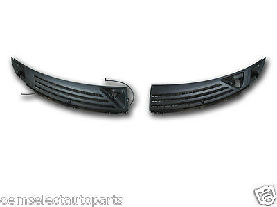 NEW OEM 2004-2008 Ford F-150 Cowl Panel - RIGHT and LEFT - BOTH Sides