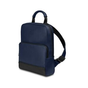 Et86ubksb20 Moleskine Sapphire dos '' Collection 13 Mini Sac ᄄᄂ Blue Classic qpUSzMV