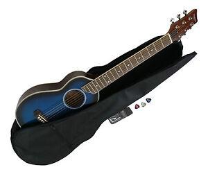Mini-Acoustic-Guitar-pack-Travel-gitar-34inch-steel-strings-buy-compact-giutar