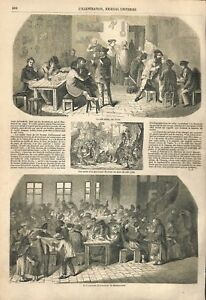Etablissement-populaire-Paris-Cafe-Genin-rue-Vavin-Californie-ILLUSTRATION-1856