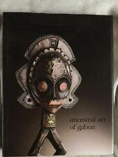ANCESTRAL ART OF GABON 1st IN DJ by Louis Perrois