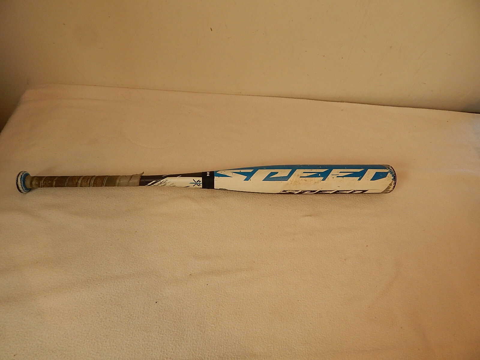 Easton Baseball Bat 31 in 21 oz. BSS13XL SPEED Stealth Sweet spot -10