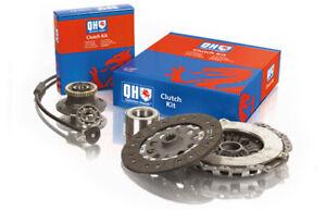 QKT1487-Fiat-Uno-45-1-0-45-I-E-1-0-Genuine-Qh-Clutch-Kit