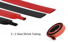 3 1 Heat Shrink Tubing With Adhesive Marine Grade Waterproof Wire Wrap